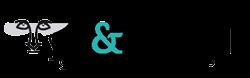 yta & innehåll Logo