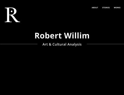 Robert Willim